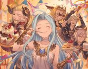 GRANBLUE FANTASY Versus: video di gameplay dal Granblue Fantasy Fes 2019
