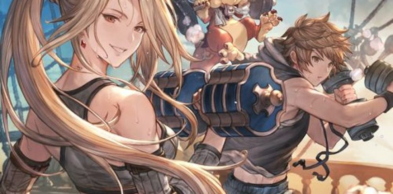 GRANBLUE FANTASY Versus: video di gameplay per una boss battle della RPG Mode