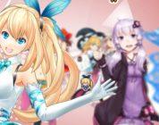 Groove Coaster: Wai Wai Party!!!! verrà rilasciato a novembre in Giappone