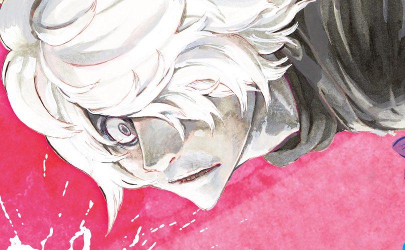 Hell's Paradise - Jikokuraku arriva in fumetteria