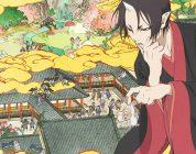 Hozuki no Reitetsu: il manga si avvia verso la conclusione