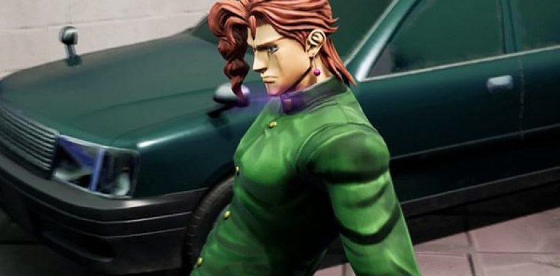 JoJo's Bizarre Adventure: Last Survivor – Video di gameplay per Kakyoin