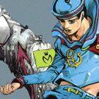 Hirohiko Araki: tutto ciò che troveremo in Piazza Star Comics