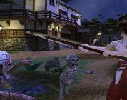 Kwaidan: Azuma Manor Story annunciato per l'Occidente