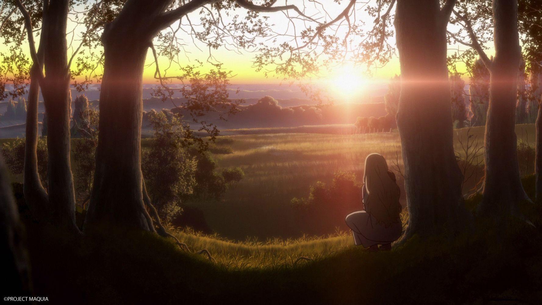 MAQUIA: decoriamo la mattina dell'addio con i fiori promessi