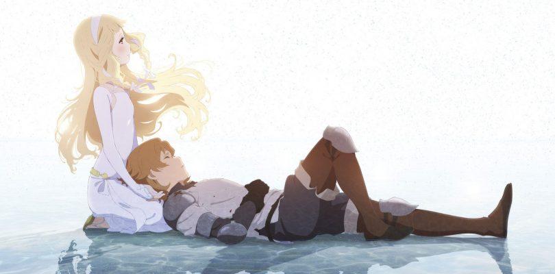 MAQUIA – Recensione del film d'animazione di Mari Okada