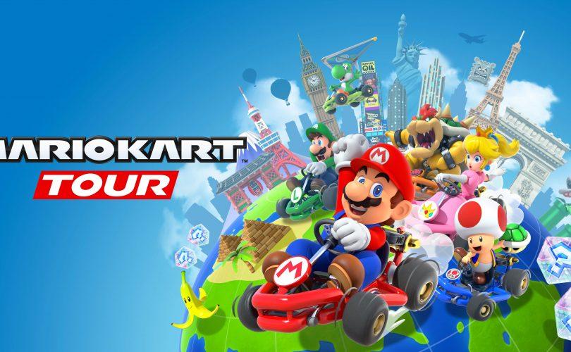 Mario Kart Tour - Recensione