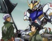 Mobile Suit Gundam: IRON-BLOODED ORPHANS è in arrivo su Netflix