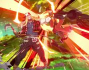 GUILTY GEAR -STRIVE- New GUILTY GEAR: Axl Low