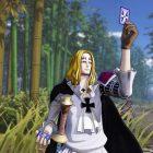 ONE PIECE: PIRATE WARRIORS 4 – Gameplay e immagini per Hawkins