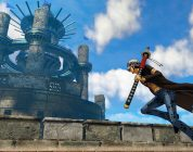 ONE PIECE WORLD SEEKER: The Unfinished Map