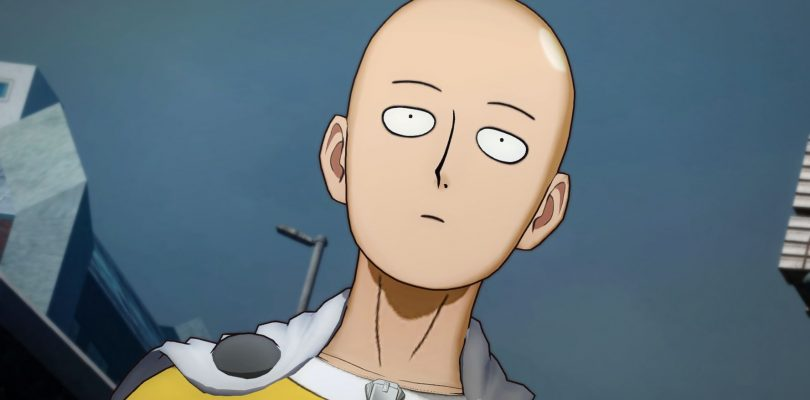 ONE PUNCH MAN: A HERO NOBODY KNOWS, al via la Closed Beta