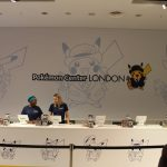 Pokémon Center London