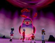 Pokémon Spada e Scudo ha due tipi diversi di Pokémon shiny