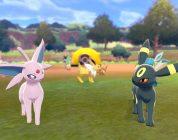 Pokémon Spada e Scudo non avranno alcuna connettività con Pokémon GO
