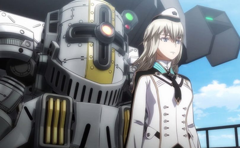 Project Sakura Wars: character song trailer per Elise