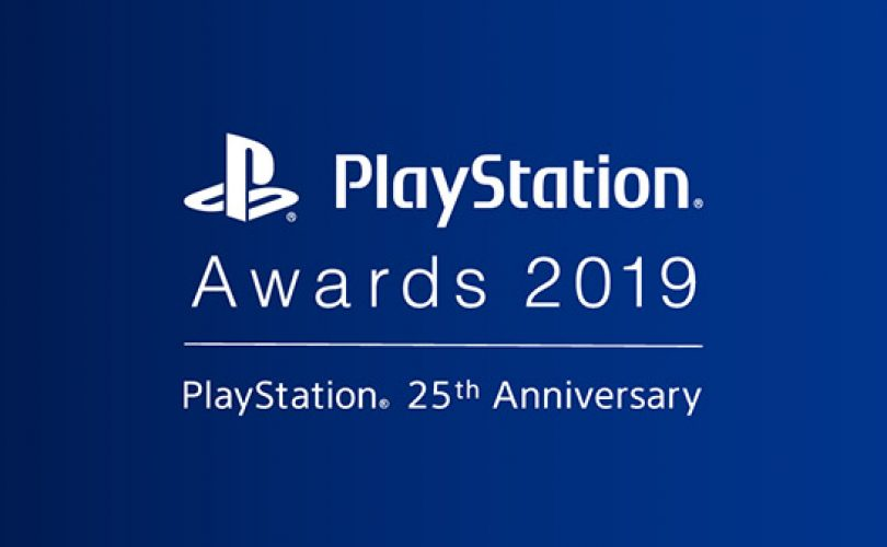 I PlayStation Awards 2019 si terranno il 3 dicembre