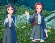 Sword Art Online: Fatal Bullet – in arrivo con un update i costumi di Ronye e Tiese