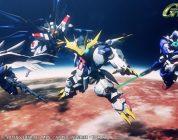 SD Gundam G Generation Cross Rays: demo in arrivo per il Giappone