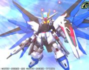 SD Gundam Generation Cross Rays