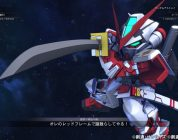 SD Gundam G Generation Cross Rays: demo disponibile su PS4 e Switch in Giappone