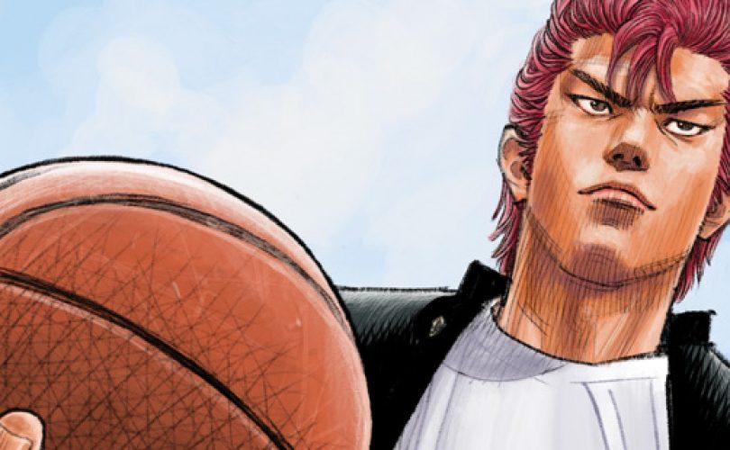 SLAM DUNK – Recensione della nuova edizione del manga