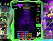 TETRIS 99: annunciato un Grand Prix a tema Luigi's Mansion 3
