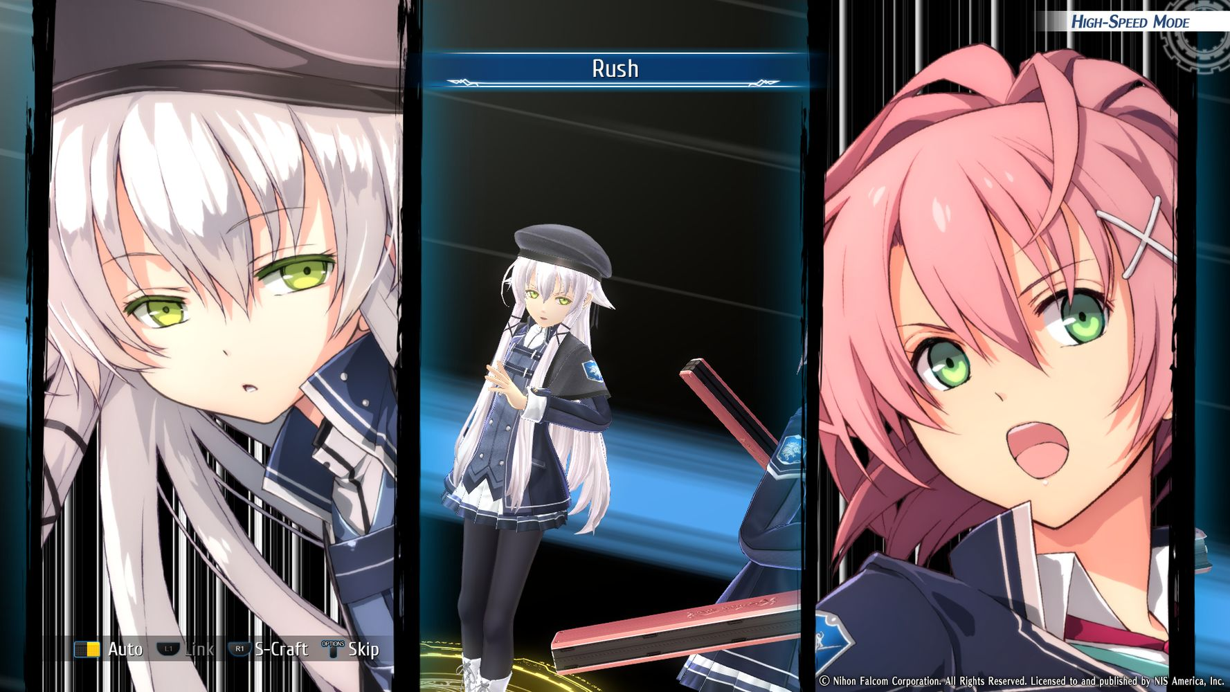 The Legend of Heroes: Trails of Cold Steel III - Recensione