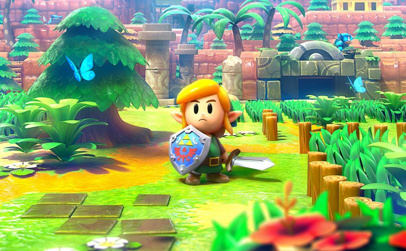 The Legend of Zelda: Link's Awakening - Recensione