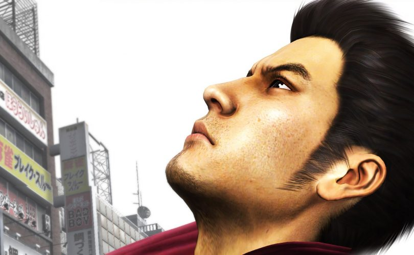 The Yakuza Remastered Collection: YAKUZA 3 - Recensione