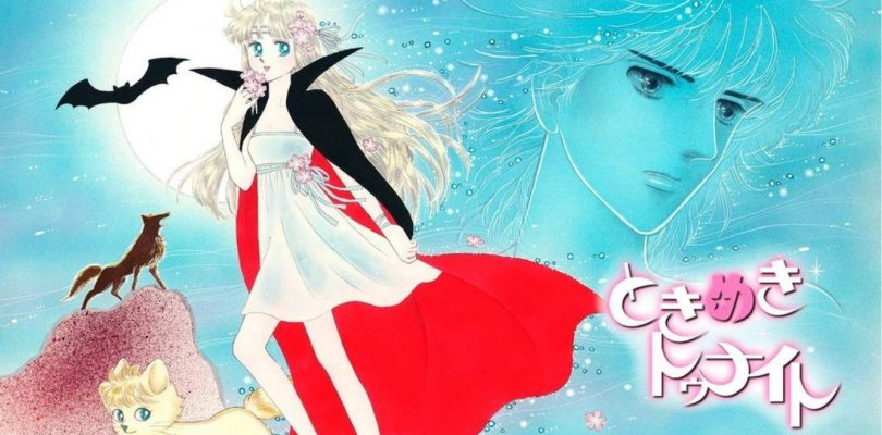 TOKIMEKI TONIGHT: nuova edizione annunciata da Star Comics