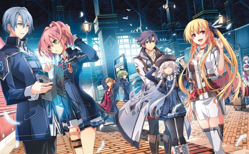 Il Gioco del Mese: Trails of Cold Steel III