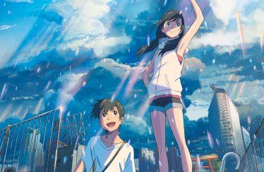 WEATHERING WITH YOU – Recensione del film di Makoto Shinkai
