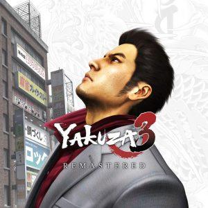 YAKUZA 3 Remastered - Recensione