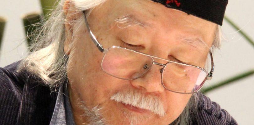 Leiji Matsumoto ricoverato a Torino dopo un malore, è grave