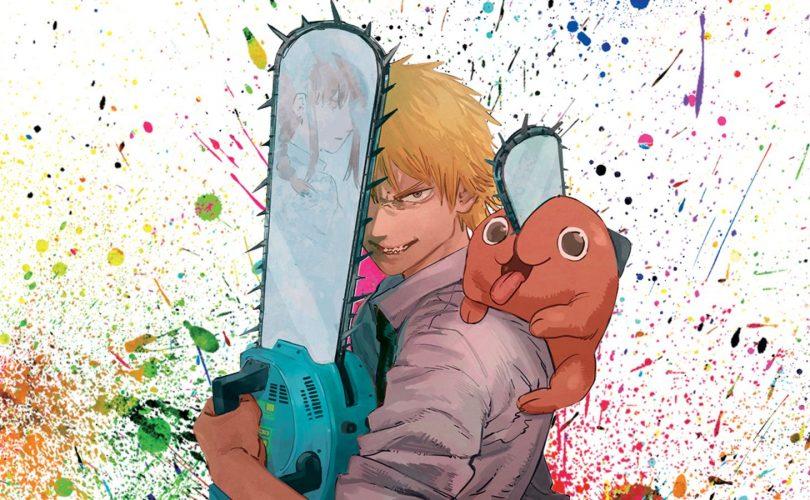 Planet Manga: gli annunci del Lucca Comics & Games 2019