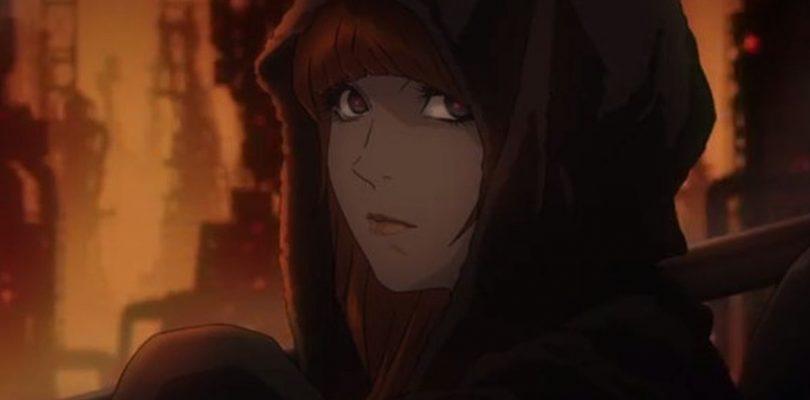 Una serie anime su Blade Runner è in arrivo grazie a Crunchyroll e Adult Swim