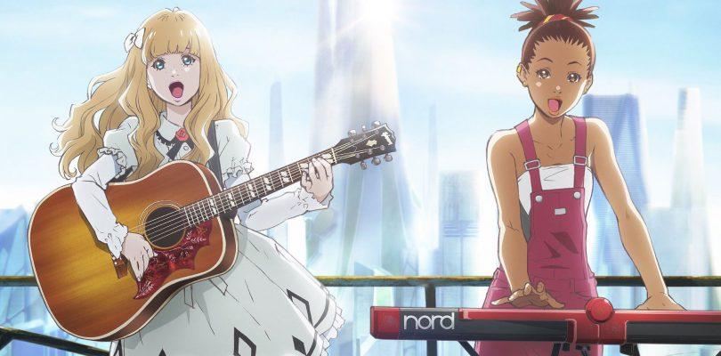 La musica negli Anime: le migliori canzoni del 2019 - Prima parte