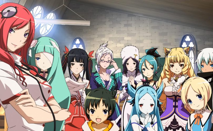 CONCEPTION PLUS: Maidens of the Twelve Stars – Recensione
