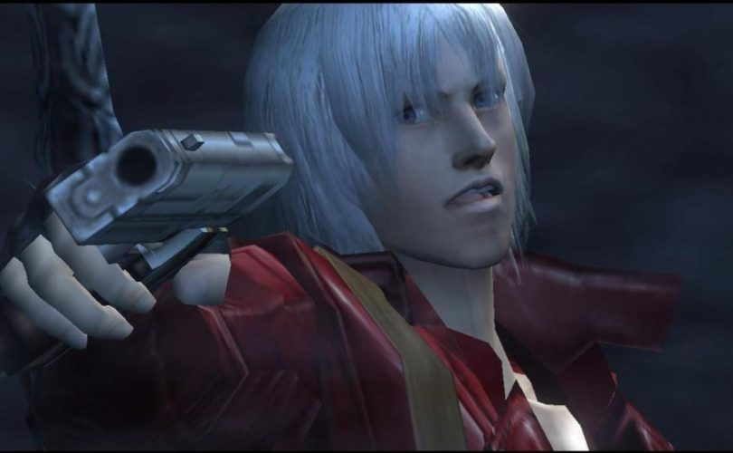 Devil May Cry 3 Special Edition: presentato lo Style Change