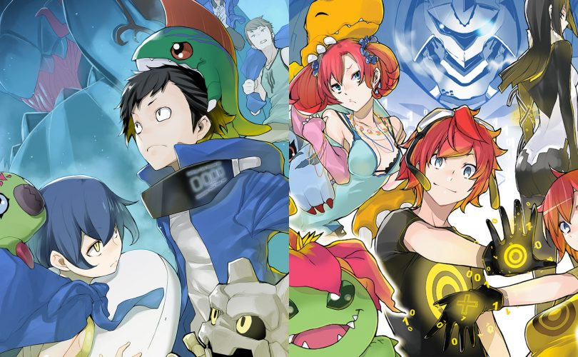 DIGIMON STORY: CYBER SLEUTH COMPLETE EDITION – Recensione