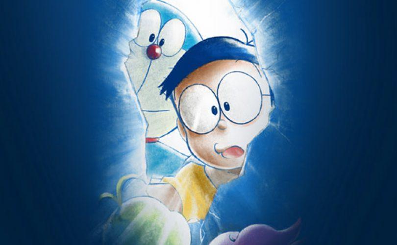FuRyu annuncia DORAEMON: Nobita's New Dinosaurs