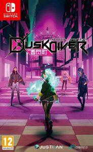 Dusk Diver – Recensione
