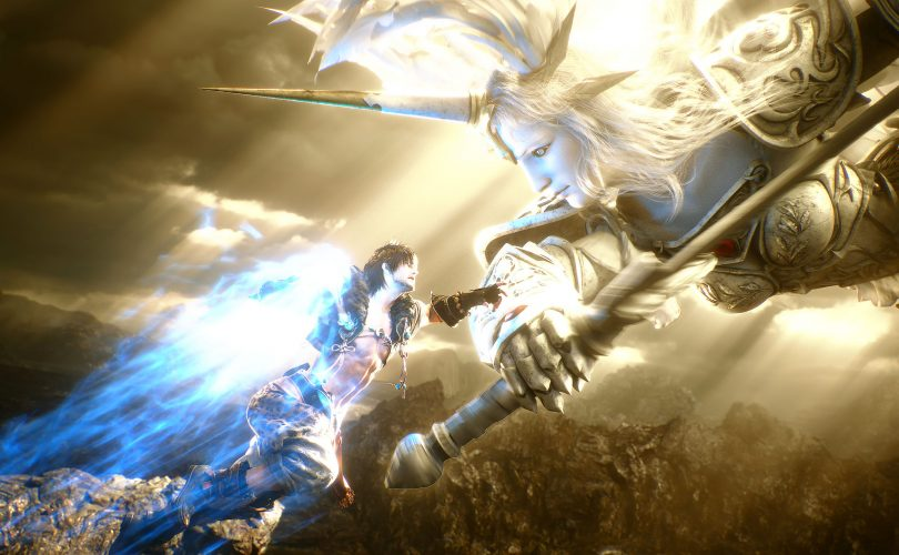 FINAL FANTASY XIV: SHADOWBRINGERS - Recensione