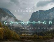 DEATH STRANDING: Sony lancia l'iniziativa I Connectors