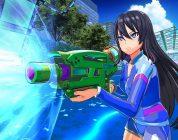 Kandagawa JET GIRLS: un nuovo video di gameplay