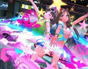 Kandagawa JET GIRLS: ecco i DLC a tema SENRAN KAGURA
