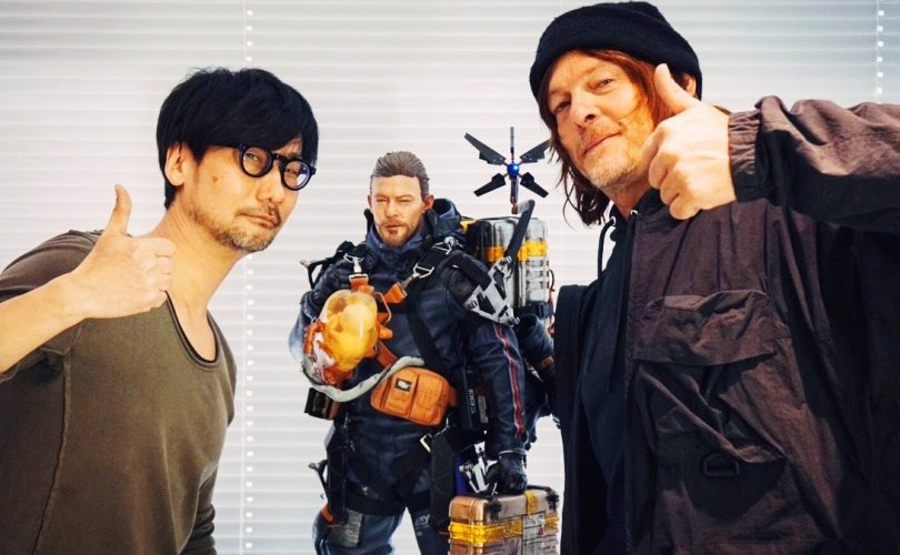 KOJIMA PRODUCTIONS farà anche film in futuro