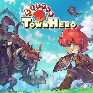 Little Town Hero - Recensione
