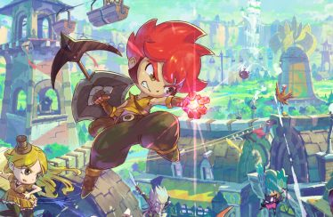 Little Town Hero - Recensione